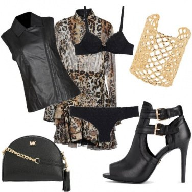 Outfit LookAnimals