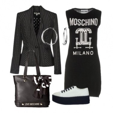 Outfit Urban #7172