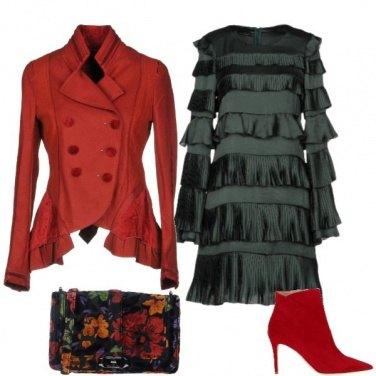 Outfit Frappalá