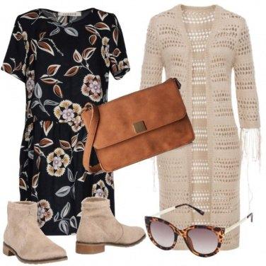 Outfit Per un comodo shopping