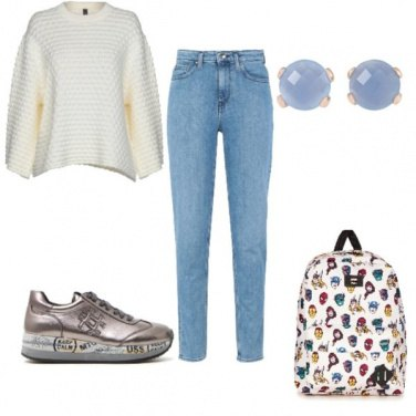 Outfit Urban #7178