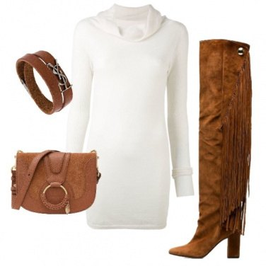 Outfit Trendy #22009