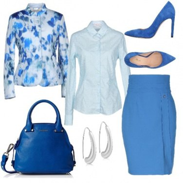 Outfit Bon Ton #11805