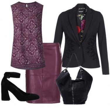 Outfit Bon Ton #11806