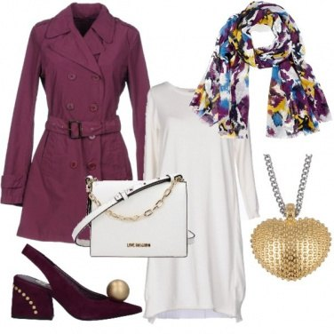 Outfit Bon Ton #11807