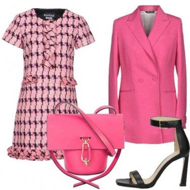 Outfit Come una Barbie