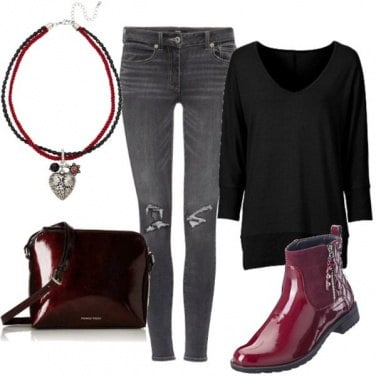 Outfit Trendy #22012