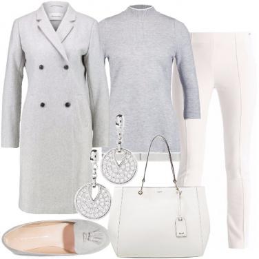 Outfit Dolce bon ton