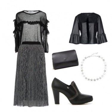 Outfit Streghetta