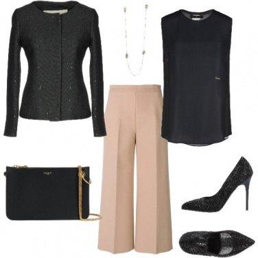 Outfit Bon Ton #11822