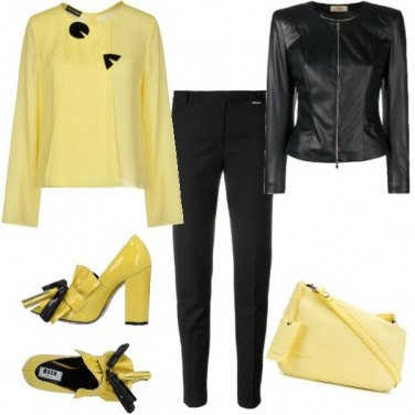 Outfit Trendy #22112