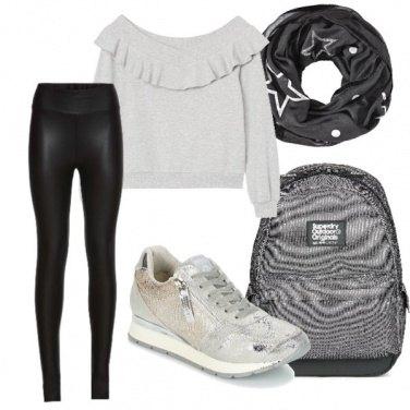 Outfit Libera