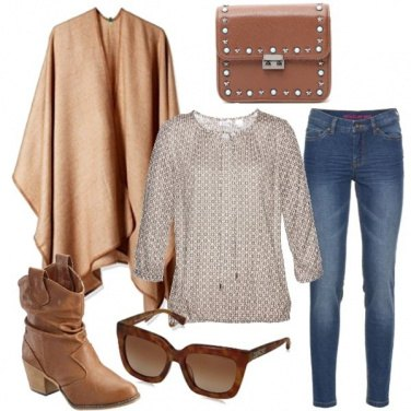 Outfit Etnico #3260