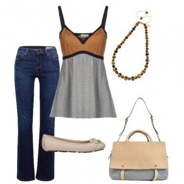 Outfit Urban #7192
