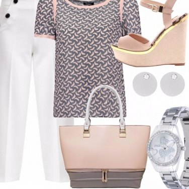 Outfit Morbide tonalità
