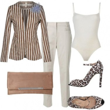 Outfit Autunno trendy