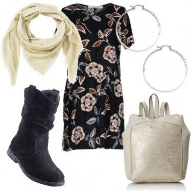 Outfit Un giro in centro
