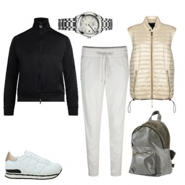 Outfit Urban #7203