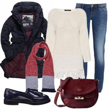 Outfit Per le giornate più fredde