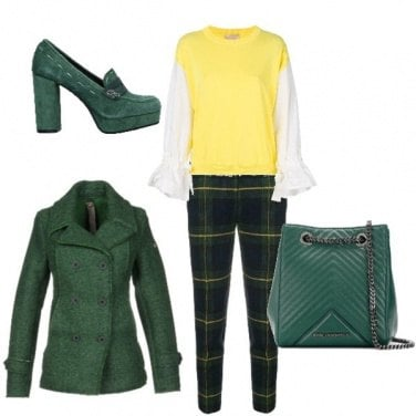 Outfit College#3