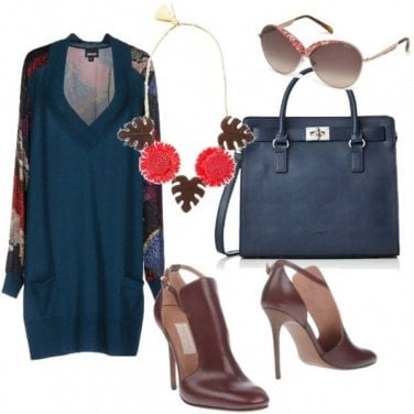 Outfit Chic #14127
