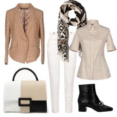 Outfit Bon Ton #11850