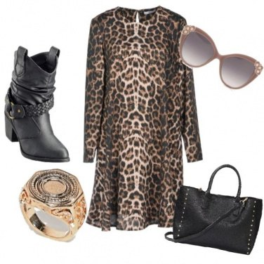 Outfit Trendy #22075