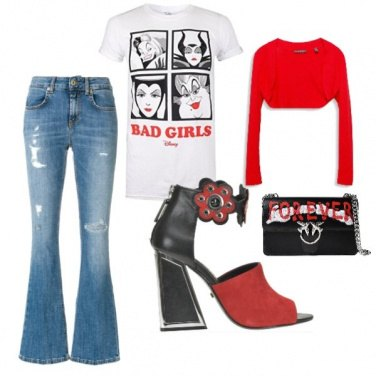 Outfit Urban #7218