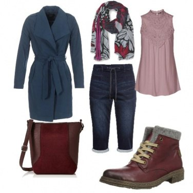 Outfit Urban #7220