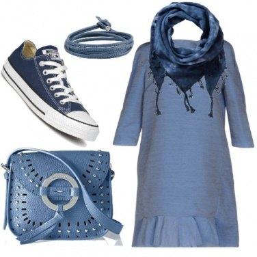 Outfit Il sabato pomeriggio