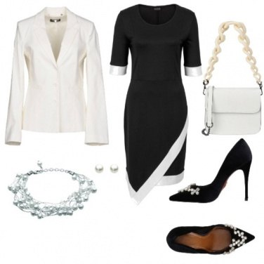 Outfit Bon Ton #11854