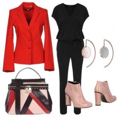 Outfit Bon Ton #11855