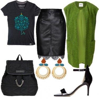 Outfit Modaiola