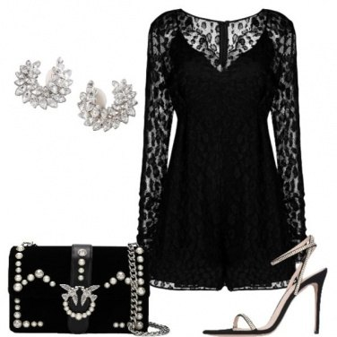 Outfit Sexy #2922