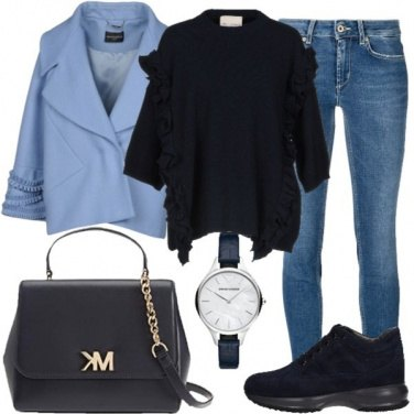 Outfit Basic #15690