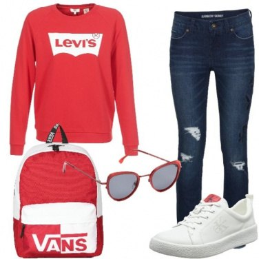 Outfit Basic #15694