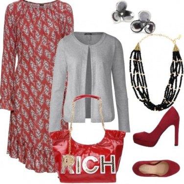 Outfit Bon Ton #11857