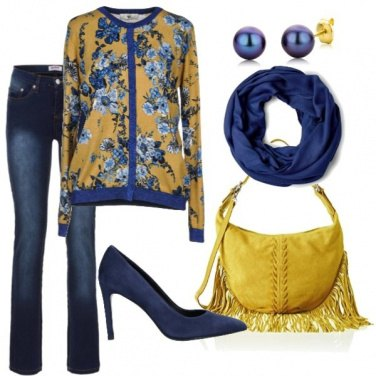 Outfit Trendy #22081