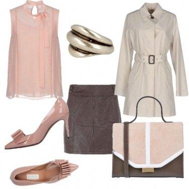 Outfit Bon Ton #11863