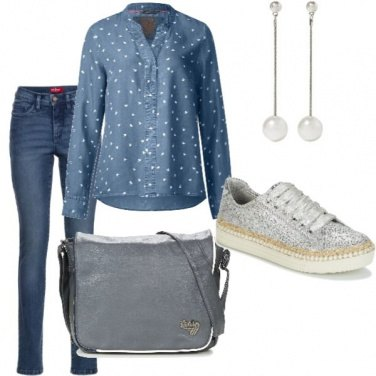 Outfit Basic #15710