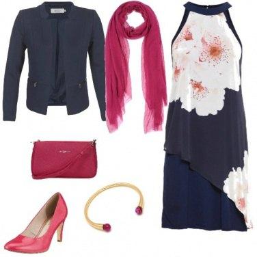 Outfit Cerimonia in corto/Special occasion