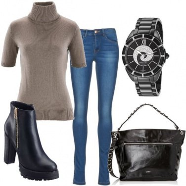 Outfit Autumn