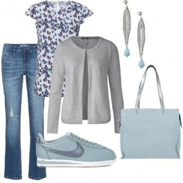 Outfit Basic #15718