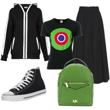 Outfit Urban #7222