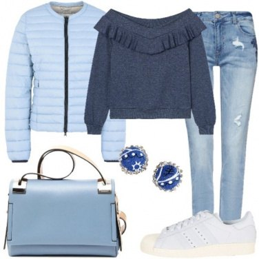 Outfit Basic #15723