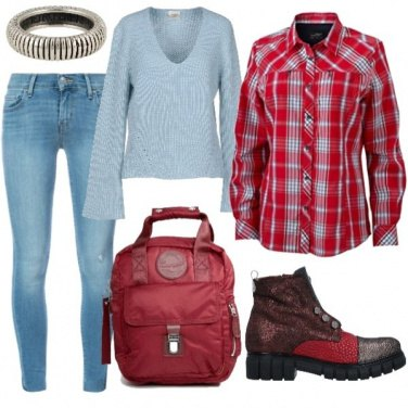 Outfit Basic #15724