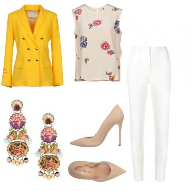 Outfit Trendy #22106