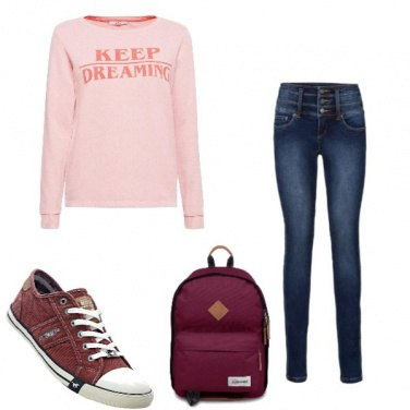 Outfit Basic #15727