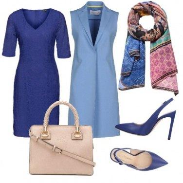 Outfit Bon Ton #11875