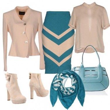 Outfit Bon Ton #11879
